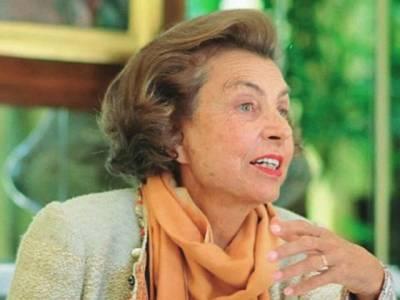 دنیا کی امیر ترین خاتون انتقال کرگئی، یہ کون تھیں اور کیا کرتی تھیں؟ وہ بات جو بہت کم لوگوں کو معلوم ہے