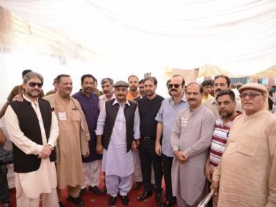 لاہور چیمبر کے انتخابات میں پیاف فاؤنڈرز الائنس نے کلین سویپ کر لیا