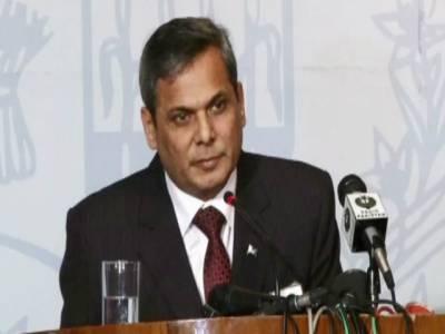 بھارتی اشتعال انگیزی نے اقوام متحدہ میں بولے گئے جھوٹ کو بے نقاب کردیا:نفیس زکریا