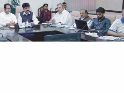 ضلع فیصل آباد میں عطائیو ں اوراشتہاری حکیموں کے خلاف بڑی کارروائیوں کا فیصلہ