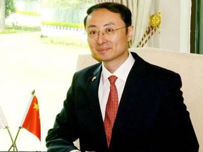 کم خور اکی، چینی سفیر نے اپنی فٹنس ، سمارٹ ہو نے کا راز بتا دیا