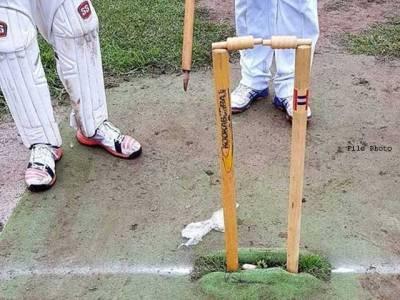 بنگلہ دیش، سٹیڈیم میں میچ کے دوران گیند لگنے سے امپائر جان کی بازی ہارگیا