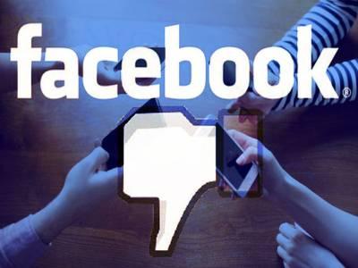 دنیا بھر میں فیس بک اور انسٹا گرام کی سروسز تعطل کا شکار