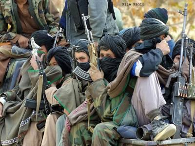 طالبان کا مسقط میں 4 فریقی مذاکرات میں شرکت سے انکار