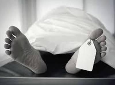 لاہورمیں پولیس نے صبح سویرے دو لاشیں برآمد کر لیں