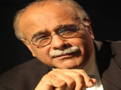 ٹیسٹ سیریز میں کلین سوئپ کی وضاحت دینے پر پاکستانیوں نے نجم سیٹھی کو تنقید کا نشانہ بنا ڈالا