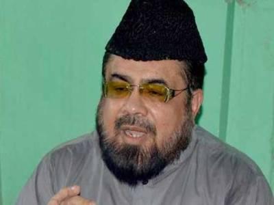 قندیل بلوچ قتل کیس میں وارنٹ گرفتاری جاری نہیں ہوئے، پولیس کے ساتھ تعاون کیلئے تیار ہوں: مفتی عبدالقوی