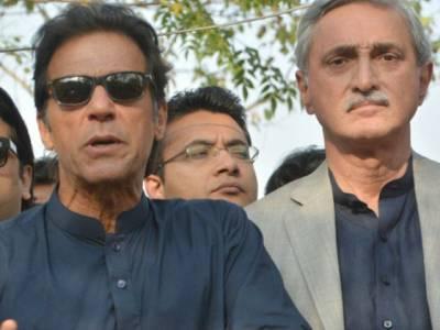 میری اور جہانگیر ترین کی آف شور کمپنیاں جائز ہیں: عمران خان