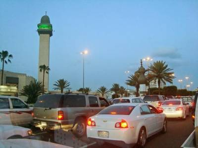 سعودی عرب پر ہیکرز کے حملے کا خدشہ