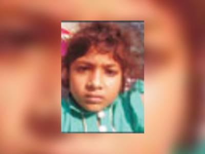 درندہ صفت نوجوان کی معصوم بچی سے زیادتی