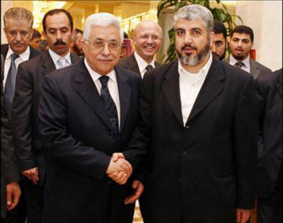 مصر ی حکومت کے تعاون سے ہونیوالے کامیاب مذاکرات ، حماس اور الفتح میں 10سال بعد صلح ہوگئی