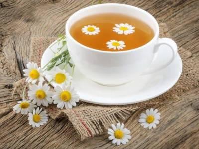 گل بابونہ کا جوشاندہ ، ڈپریشن اور گیس کا حیرت انگیز علاج