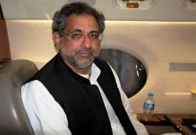 کیپٹن صفدر سے قومی اسمبلی میں دیئے جانے والے بیان پر وضاحت طلب کروں گا :شاہد خاقان عباسی