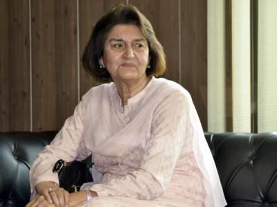جسٹس(ر)ناصرہ اقبال نے خاتون جج کومستقل نہ کرنے کا فیصلہ چیلنج کردیا