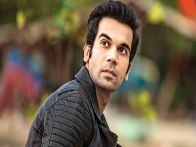 فلم ''پھنے خان'' میں ایشوریہ رائے کے ساتھ کام کرنے پر خوش ہوں:راج کمار راؤ