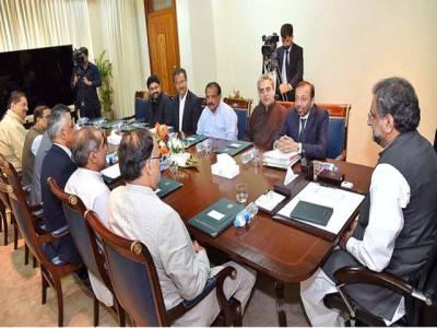 ملک میں ہر سطح کے منتخب جمہوری اداروں کا احترام لازمی ، نومبر میں حیدر آباد یونیورسٹی کا سنگ بنیاد رکھا جائے گا: وزیر اعظم