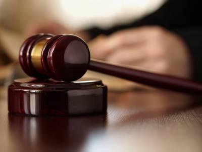 چوری وڈکیتی کے مقدمات میں ملوث 40ملزم اشتہاری قرار
