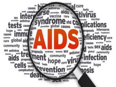 لاہور میں 4، فیصل آباد53، پاکپتن74، قصور میں 93 افراد ایڈز کا شکار
