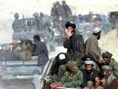 طالبان امریکی فوج سے زیادہ ایماندار ہیں،سابق امریکی فوجی