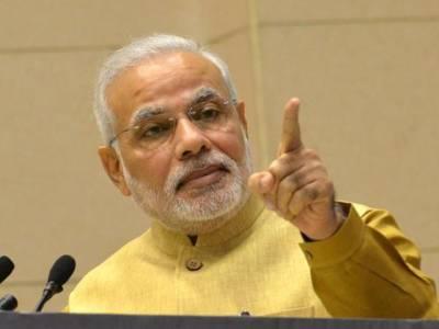 بھارت کا لداخ میں بھارتی فوج کا نیاانفنٹری ڈویژن قائم کرنے کا فیصلہ