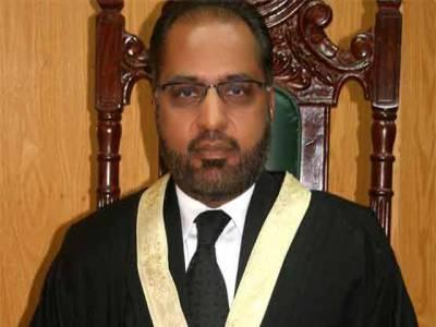 ہائی کورٹ بار ایسوسی ایشن راولپنڈی نے جسٹس شوکت عزیز صدیقی کے مقدمہ کے اوپن ٹرائل کی حمایت کردی