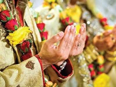دوسری شادی امیروں پر فرض کردی جائے