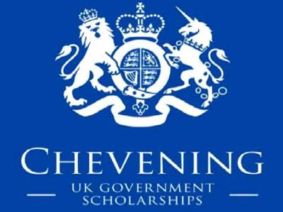 برطانیہ کی معروف چیوننگ سکالرشپ کے حصول کیلئے درخواستیں جمع کرانے کی آخری تاریخ 7 نومبر مقرر