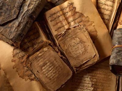 '' چھ لاکھ احادیث اپنے ہاتھ سے لکھ ڈالیں''وہ زمانہ جب مصنف و محقق کو کتابیں اپنے ہاتھوں سے لکھنا پڑتی تھیں