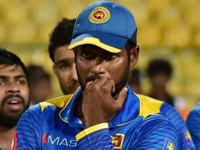 پانچ میچوں کی سیریز میں پاکستان کا سری لنکا کو وائٹ واش سری لنکا کے کپتان اپل تھرنگا نے اپنی شکست اور پاکستان کی جیت کی اصل وجہ بتا دی
