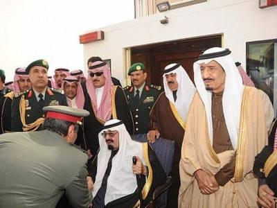 سعودی حکومت شاہی خاندان کے ہر شہزادے کو ماہانہ کتنا وظیفہ دیتی ہے؟ جان کر آپ کی حیرت اور پریشانی کی کوئی حد نہ رہے گی