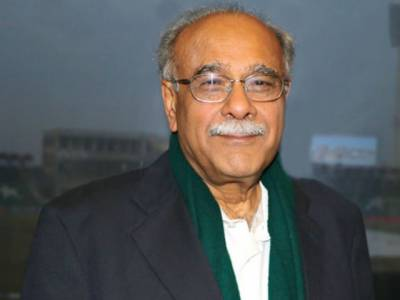 پاکستان میں کرکٹ کی بحالی کے لئے اقدامات جاری ہیں:نجم سیٹھی