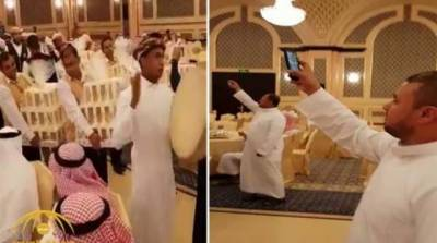 شادی کی تقریب میں تمام مہمانوں کو آئی فون 8کا تحفہ دینے والی ویڈیو کی حقیقت سامنے آ گئی ،جان کر آپ کی حیرت کی بھی انتہا نہ رہے گی