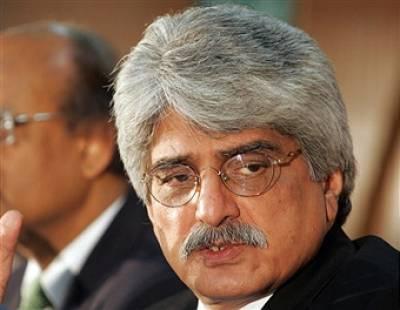اسحاق ڈارپرمقدمات چل رہے , ان کافوکس وزارت پرنہیں ہے :سلمان شاہ