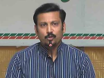 ایم کیوایم پاکستان اس وقت اندرونی طورپرمشکل وقت سے گزررہی ہے:فیصل سبزواری