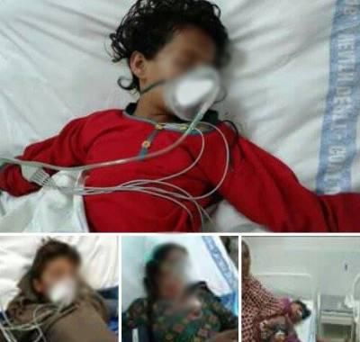 راجن پور میں زہریلی لسی پینے سے17افراد کی حالت غیر، متاثرہ افراد میں سے 7افراد جان کی بازی ہار گئے