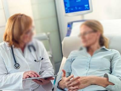 خاتون کی چھاتی سے بہتی پس، ڈاکٹر نے معائنہ کیا تو اس کی وجہ دماغ میں موجود کیا چیز تھی؟ ایسا انکشاف کہ جان کر ہر خاتون احتیاط کرنے پر مجبور ہوجائے