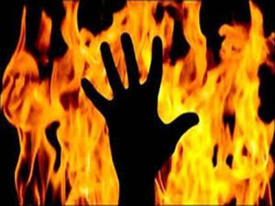 ملتان،ٹرانسفارمر میں لگی آگ نے قریبی گھر کو اپنی لپیٹ میں لے لیا،ایک شخص جاں بحق،خاتون شدید زخمی