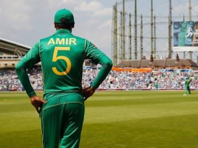 عثمان شنواری کی جگہ کس کھلاڑی کو ٹیم میں شامل کیا جائے گا؟ پاکستانیوں کیلئے آج کی سب سے بڑی خوشخبری آ گئی