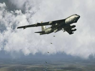 افغان صوبے ننگرہار میں جیٹ طیاروں کی بمباری،داعش کے 14 دہشتگرد ہلاک
