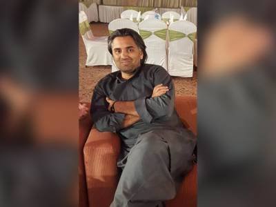 مشیر وزیراعلیٰ طلحہ برکی نے نومبر میں کود کر ٹریکٹر ڈرائیور کو بچالیا