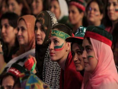 تحریک انصاف آج منڈی بہاﺅالدین میں سیاسی طاقت کا مظاہرہ کرے گی،انتظامات کو حتمی شکل دے دی گئی