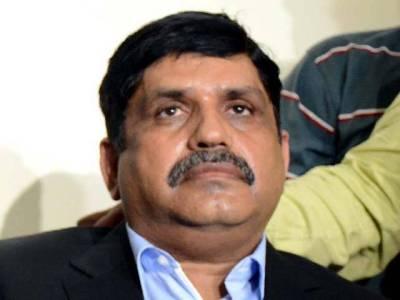 آنے والا وقت پی ایس پی کا ہے،فاروق ستار اسمبلیوں سے استعفوں کا اعلان کریں،انیس قائم خانی