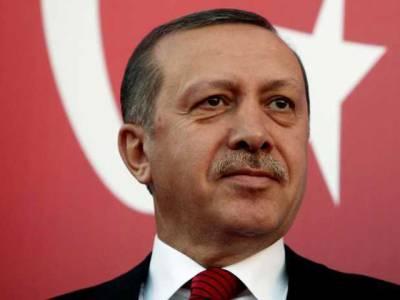 ترکی دنیا بھر کے مظلوم اور متاثرہ افرا د کے لئے امید کی ایک کرن ہے: رجب طیب اردوان