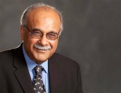 """""""آئندہ سال یہ ٹورنامنٹ بھی پاکستان میں ہو گا۔۔۔"""" نجم سیٹھی نے تاریخی میچ سے پہلے شاندار خوشخبری سنا کر نئی تاریخ رقم کر دی، ایسا اعلان کر دیا کہ پاکستانی خوشی سے جھوم اٹھے"""