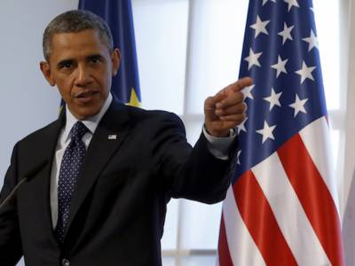 سابق صدر اوباما کو نیا روزگار مل گیا،کیا کام کریں گے؟ جان کرپاکستانیوں کی بھی حیرت کی انتہا نہ رہے گی