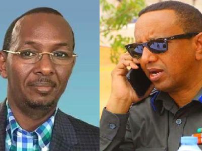 صومالیہ میں دھماکوں کے نتیجے میں23افراد کی ہلاکت، خفیہ ادارے کے سربراہ اور پولیس چیف کو برطرف کردیا گیا