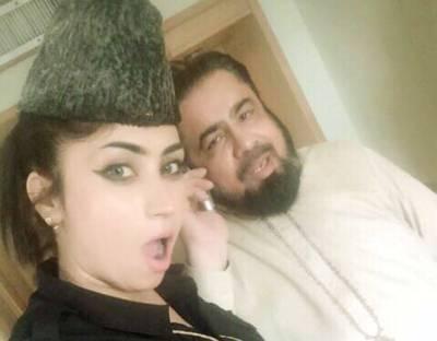 """""""قندیل کو اس کے بھائی نے قتل نہیں کیا بلکہ۔۔۔"""" مفتی عبدالقوی سے تفتیش کے بعد قندیل بلوچ قتل کیس میں نیا موڑ آیا، والدین نے ایسی بات کہہ دی کہ پولیس والے بھی چکرا کر رہ گئے"""