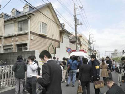 ٹوکیو میں فلیٹ سے ایسی ہولناک چیزیں برآمد کہ دیکھنے والوں کی چیخیں نکل گئیں، ایسا کیا تھا؟ جانئے