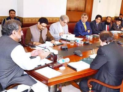 ہر پاکستانی شہری کو ٹیکس ادائیگی کی طرف راغب کرنے کے لئے اقدمات کئے جائیں، وزیر اعظم کی ایف بی آر کو ہدایت