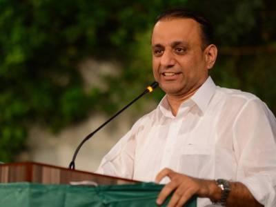 نیب حکومتی ایما پر میرے خلاف تحقیقات شروع کر رہا ہے: علیم خان